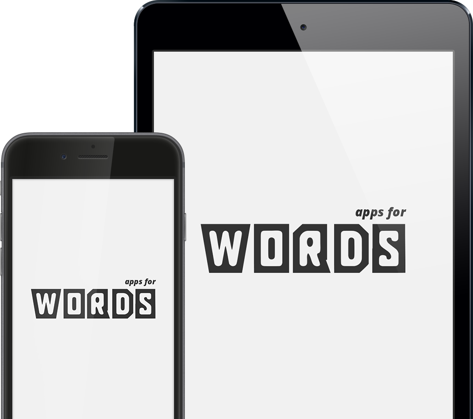 apps-for-words-grafik